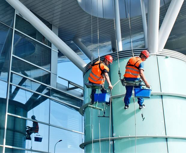 охрана труда при работах на высоте